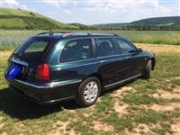 Rover 75 automatik rks