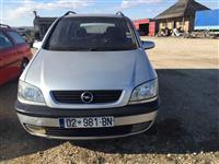 Opel zafir 2.0 dizel 8 muj regjistrim