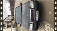 Mercedes Benz C 220 U Shit