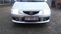Mazda Premacy 2.0 16 ventila dizel