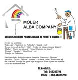 "MOLER ""ALBA COMPANY"""