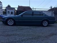 BMW 730  full ekstra gjysemblind