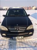 Mercedes Ml 350 benxin plin -03