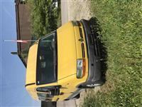 Renault Master T33 2.8 tdi