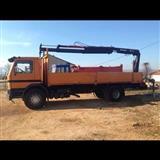 kamion scani