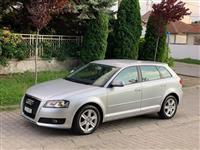 Audi 3 2.0 sportBack DPF sapo ardhur nga Ch