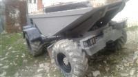 Dumper 4x4