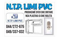 DYER & DRITARE sipas Porosis - LIMI PVC - OFERT!