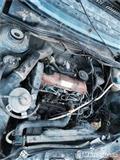 VW Golf 2  1.6 dizel i aksidentuar