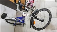 Shiten 3 bicikleta