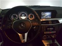 Shes C250 Mercedes 2012