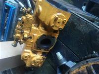 Servis dhe prodhim I presav hydraulike