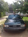 Shes Audi 100 TDI