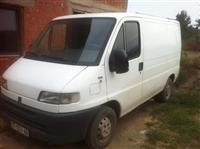 Fiat ducato 1.9