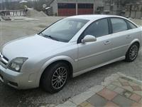 Opel vektr GTS