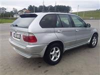 Shitet X5 2003 Diesel