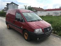 Fiat Scudo 2.0Jtd 2007