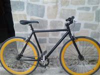 Biciklete CityBike me dopio disk
