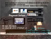 Iptv Ib KS Alb Mbi 2000+Kanale