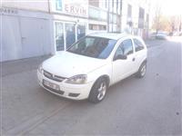 Opel Corsa 1.7dizel rks 11 muj ne gjendje te mir