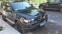 BMW X5 3.0d 218hp M-Sport