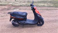Skuter 50cc Yamaha
