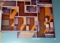 SHITET BANESA 128m2 ne GJILAN RR. MULLA IDRIZI