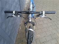 Cube LTD THREE MTB