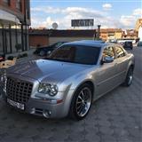 Chrysler c300 5.7 hemi