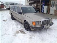Mercedes 250 td