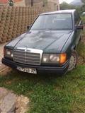 mercedes 250d 1988