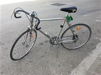 Bicikletë Sportive