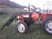 Shes traktorin masey ferguson 254A 4x4