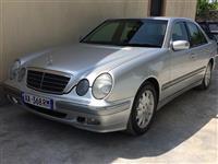 Mercedes Benz 200cdi