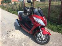 Motorr 250 ccm