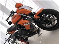 Kawasaki er-6n shitet