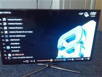 """Samsung Tv 40"""" 3D Led Iptv  I SHITUR"""