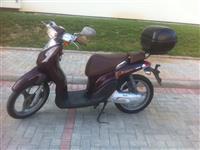 Motorri yamaha why 50 cc