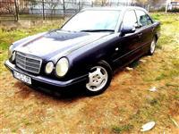 Mercedes 220 dizel -97