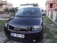 Audi A2 Automatic 1.2 tdi -03