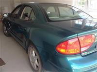 Chevrolet Alero -99