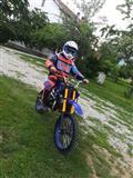 Kross 125cc