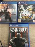 3 lojra per PS4 shume te mira