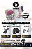 4K MEDIA XHIRIM 4K DHE FULL HD