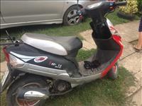Motoqiklet 50cc