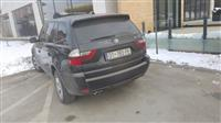 BMW X3 3.0d -08