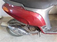 Skuterin 50cc