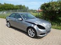 Mercedes C200 CDI Automatik Full Extra
