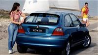 Rover 200 dizel 2.0