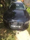 Audi A5 Automatik